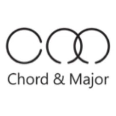 Chord & Major Earphones