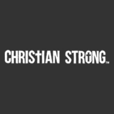Christian Strong