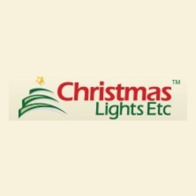 Christmas Lights, Etc.