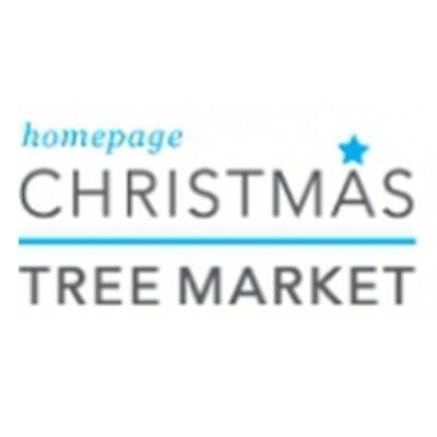 Christmas Tree Market