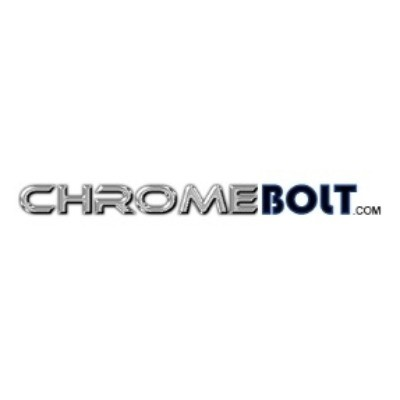 Online Only! Chrome Bolt Clearance Building Materials $19.99 & up