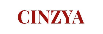 Exclusive Coupon Codes at Official Website of CINZYA