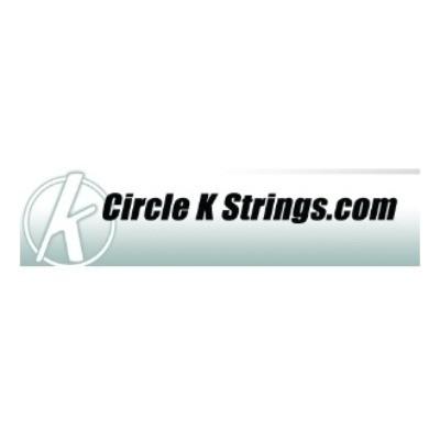 Circle K Strings