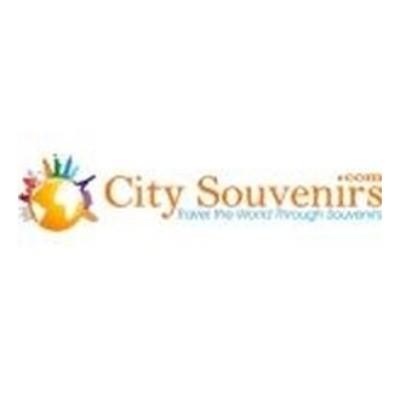 City-Souvenirs