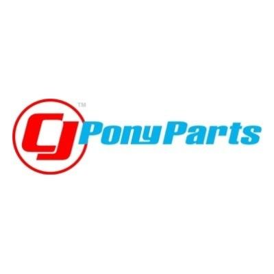 CJ Pony Parts