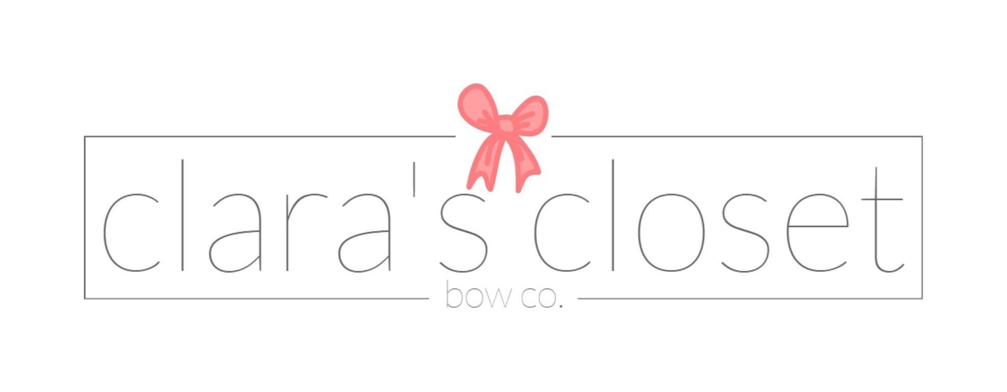 55 Off Clara S Closet Bow Coupon Code 2020 After