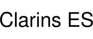 Clarins ES