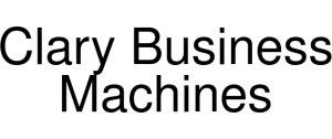 Clary Paper Machines
