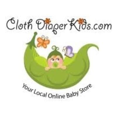 Cloth Diaper Kids