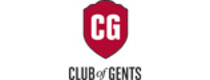 Exclusive Coupon Codes at Official Website of CLUB Of GENTS