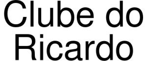 Exclusive Coupon Codes at Official Website of Clube Do Ricardo