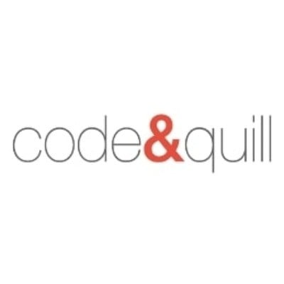 Code & Quill