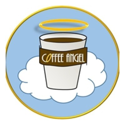 Coffee Angel Delivery