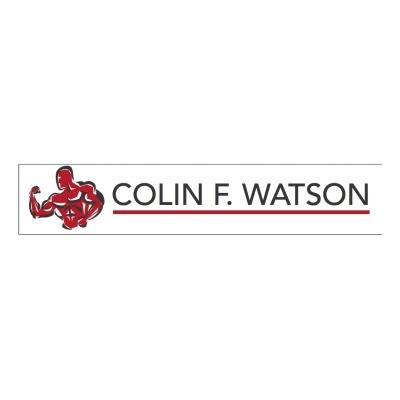 Colin F. Watson