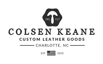 ColsenKeane Leather