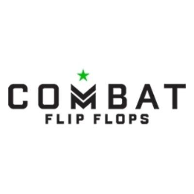 Combat Flip Flops