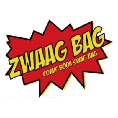 Comic Book Swag Bag