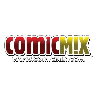 Comic Mix
