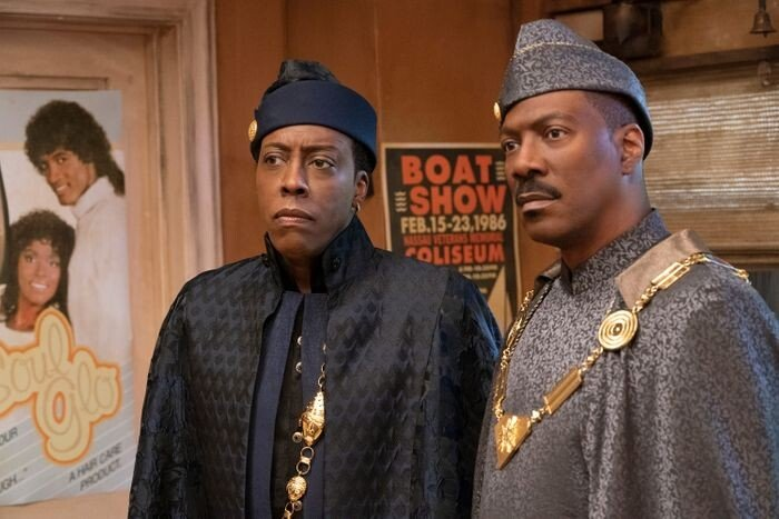 Exclusive Coupon Codes at Official Website of Coming To America