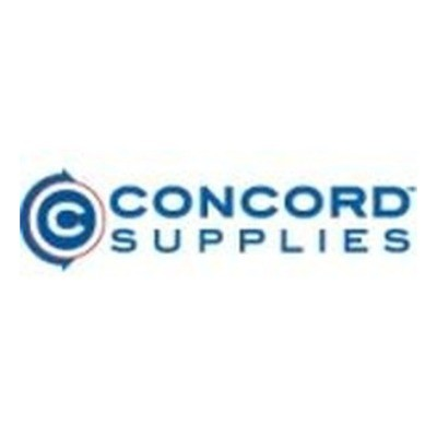 Check special coupons and deals from the official website of Concord Supplies