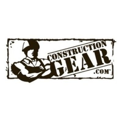 Check special coupons and deals from the official website of ConstructionGear