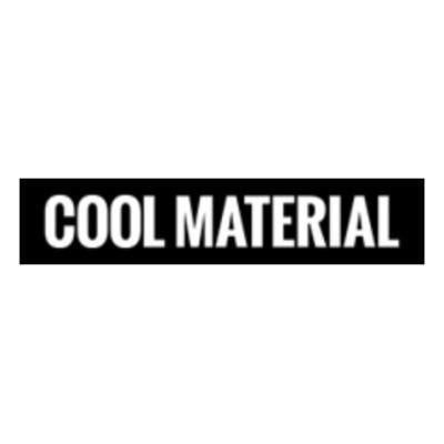 Cool Material