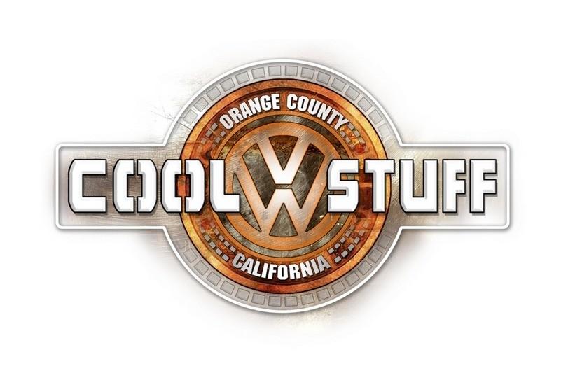 Cool VW Stuff
