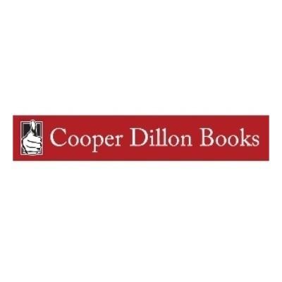 Cooper Dillon Books