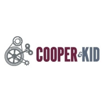 Cooper & Kid