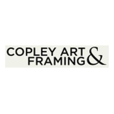 Copley Art & Framing