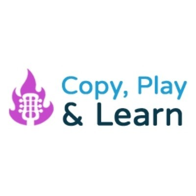 Copy, Play & Learn