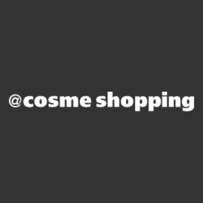 Cosme Shopping
