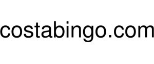 Exclusive Coupon Codes at Official Website of Costabingo