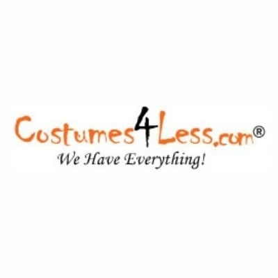 Free Shipping on Orders Over $50 at Costumes4Less.com (Site-wide)