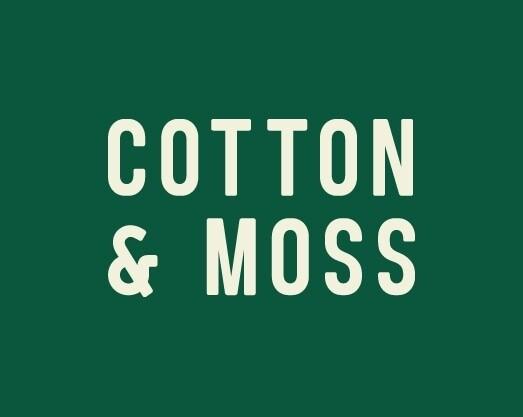 Cotton & Moss