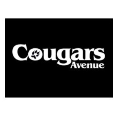 Exclusive Coupon Codes at Official Website of Cougars Avenue