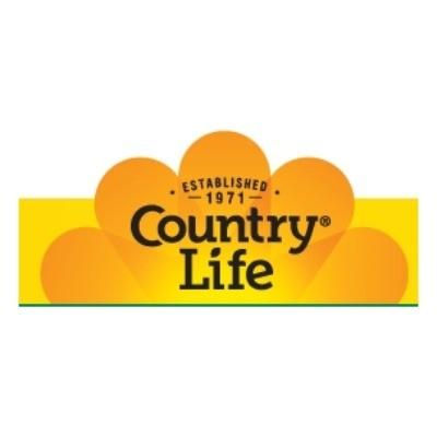 Country Life Vitamins