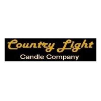 Country Light Candle