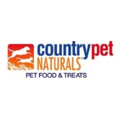 CountryPet Naturals