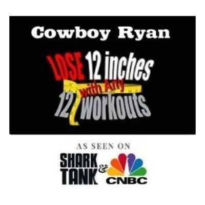 Cowboy Ryan's LOSE 12 Inches