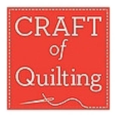 Craft Of Quilting
