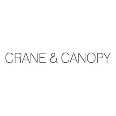 Crane & Canopy