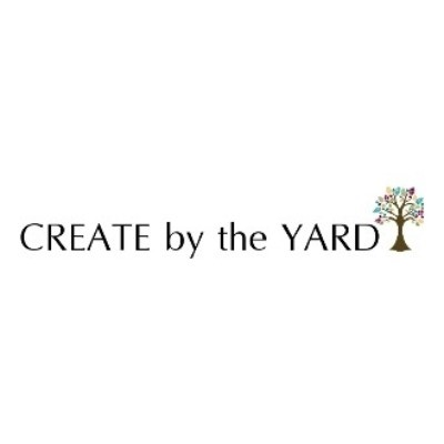 Create By The Yard
