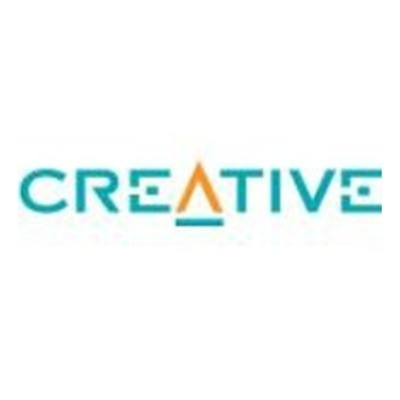 Check special coupons and deals from the official website of Creative Technology