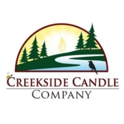 Creekside Candle