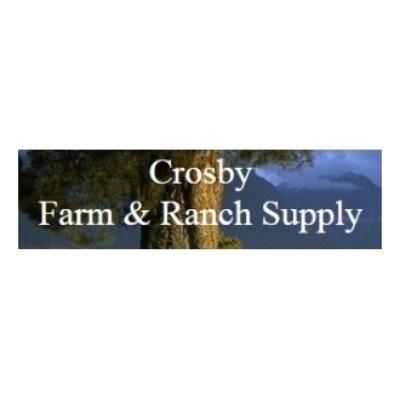 Crosby Farm & Ranch Supply