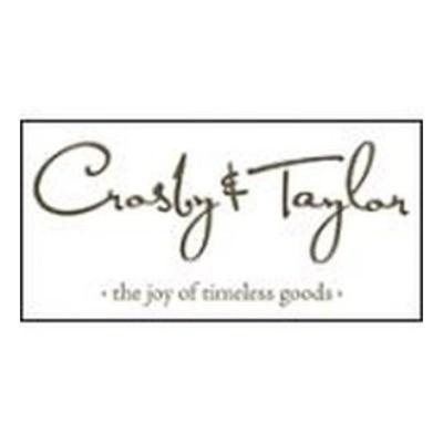 Crosby & Taylor