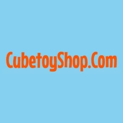Cube Toy Shop