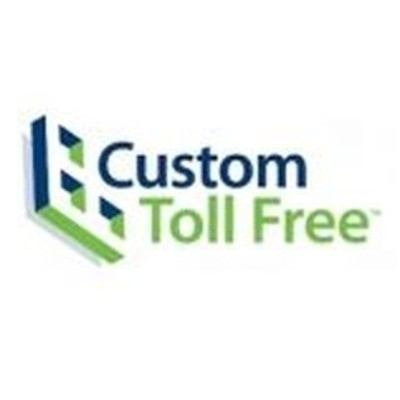 Exclusive Coupon Codes and Deals from the Official Website of Custom Toll Free