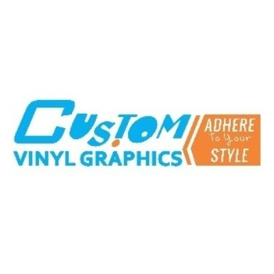 Custom Vinyl Graphics